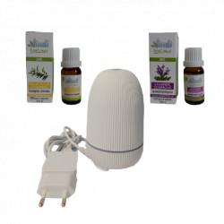 Pack purification de l'air