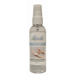 Spray solution hydroalcoolique - 100ml